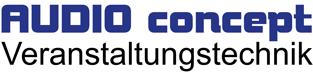 AUDIO concept Veranstaltungstechnik GmbH & Co. KG